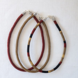 Out of Africa Range/ Single Strand