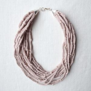 Knots short fabric