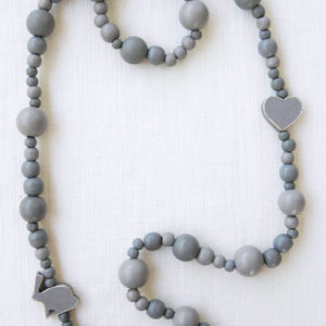 Alice in wonderland grey