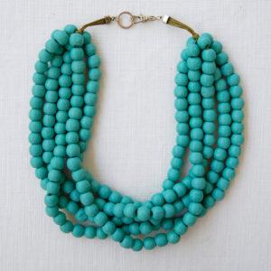 Baby jewel turquoise