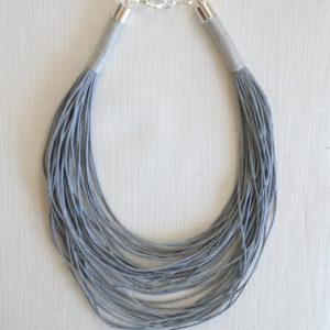 Multi-strand grey