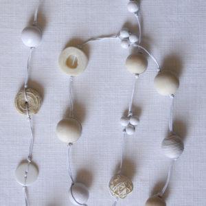 Lily white/cream