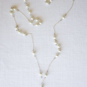 Madonna pearl