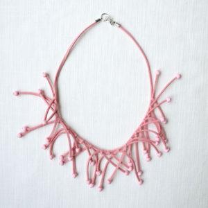 Raindrops Pink