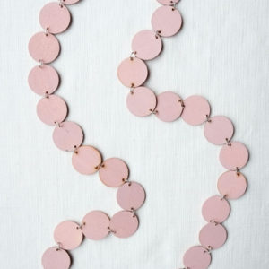 Dots Rose Pink